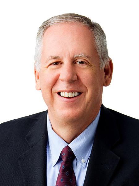 Brian G. Burnett