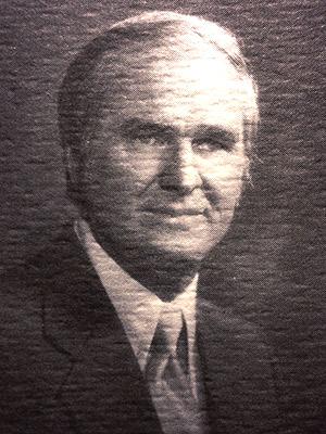 Jerry Bohannan