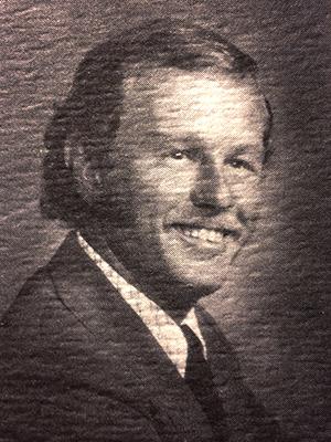 Larry W. Huston