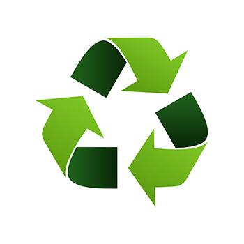 Image Gallery efficiency symbol
