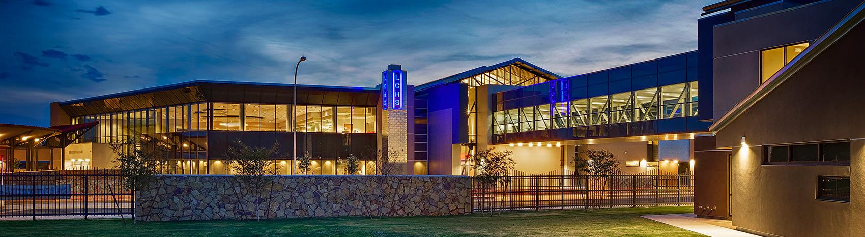 Las Cruces High School