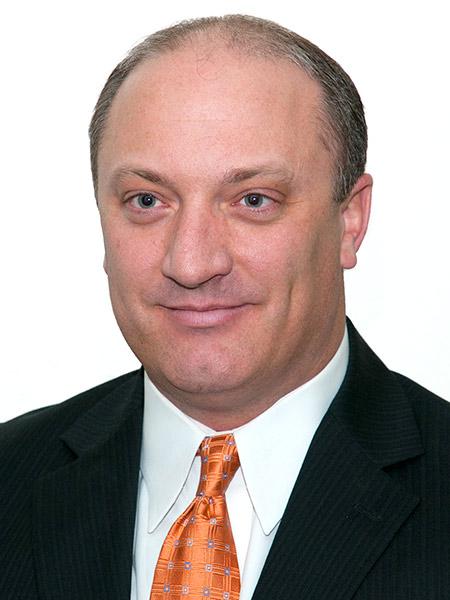 Todd Burt