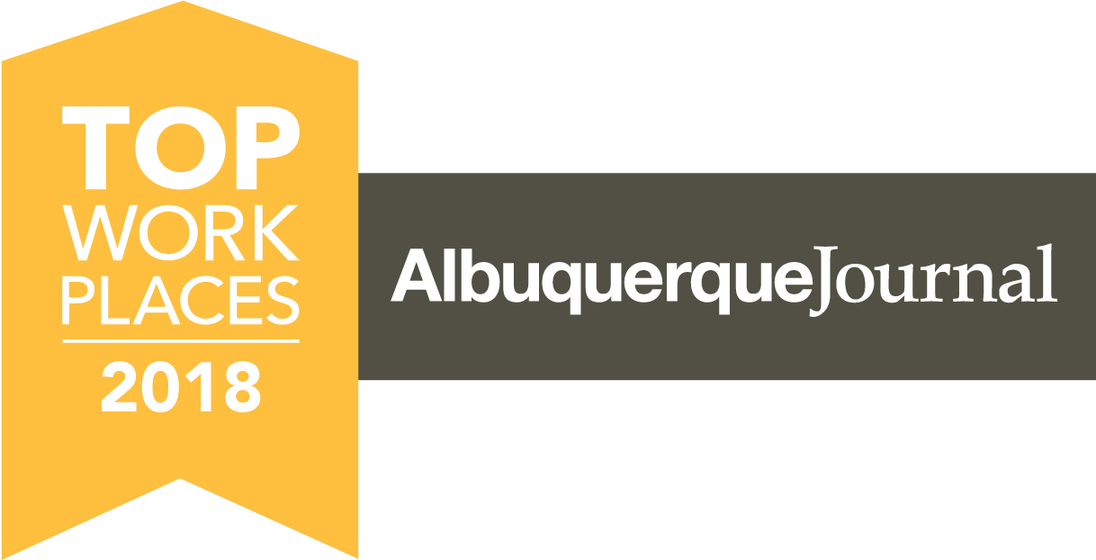 Top Workplaces 2018 Albuquerque Journal