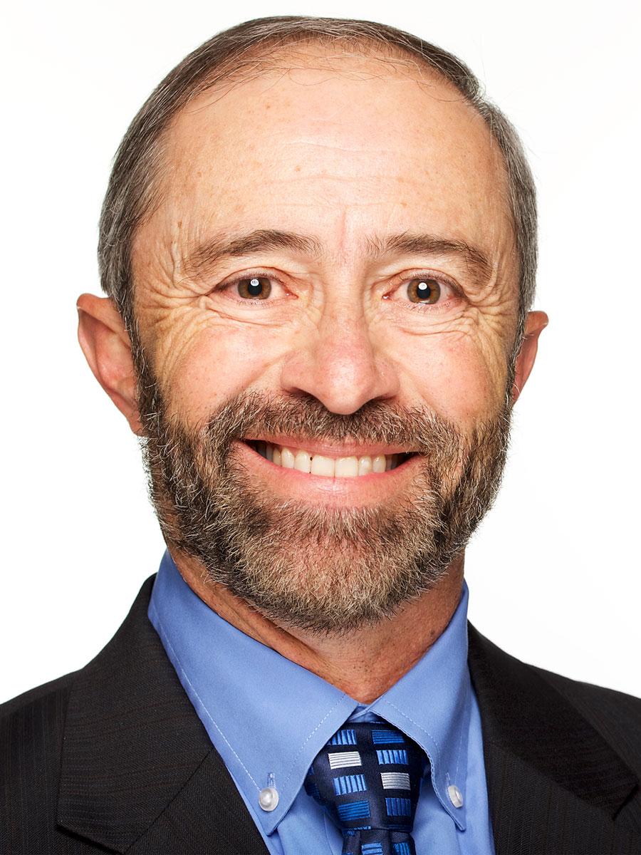 Bert Thomas