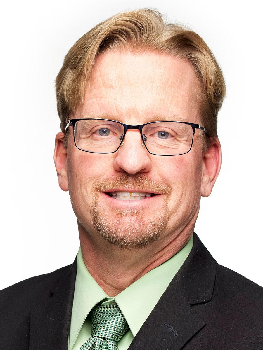 Craig Hoover
