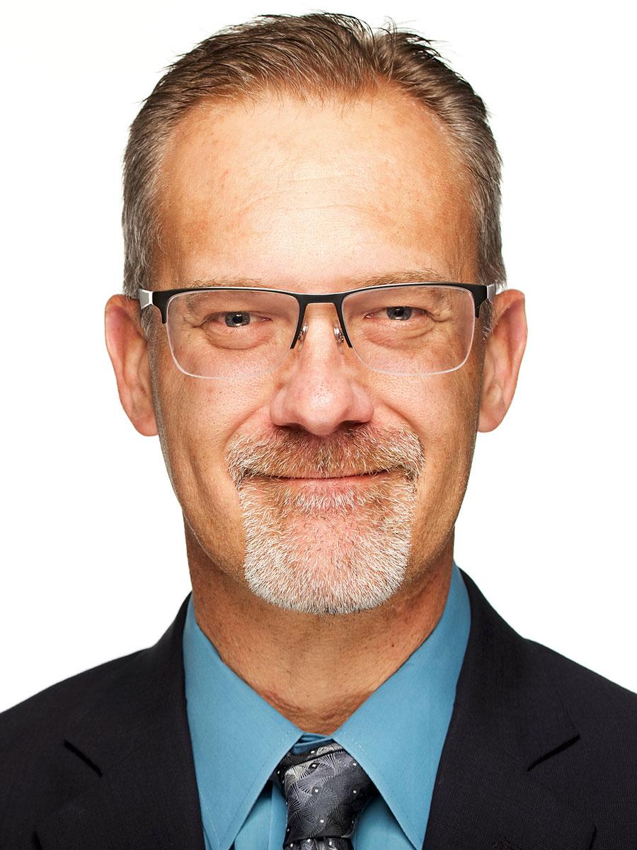 Kurt Thorson