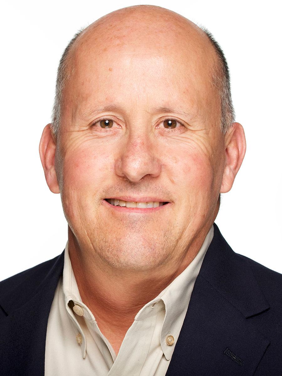 Matt Santistevan