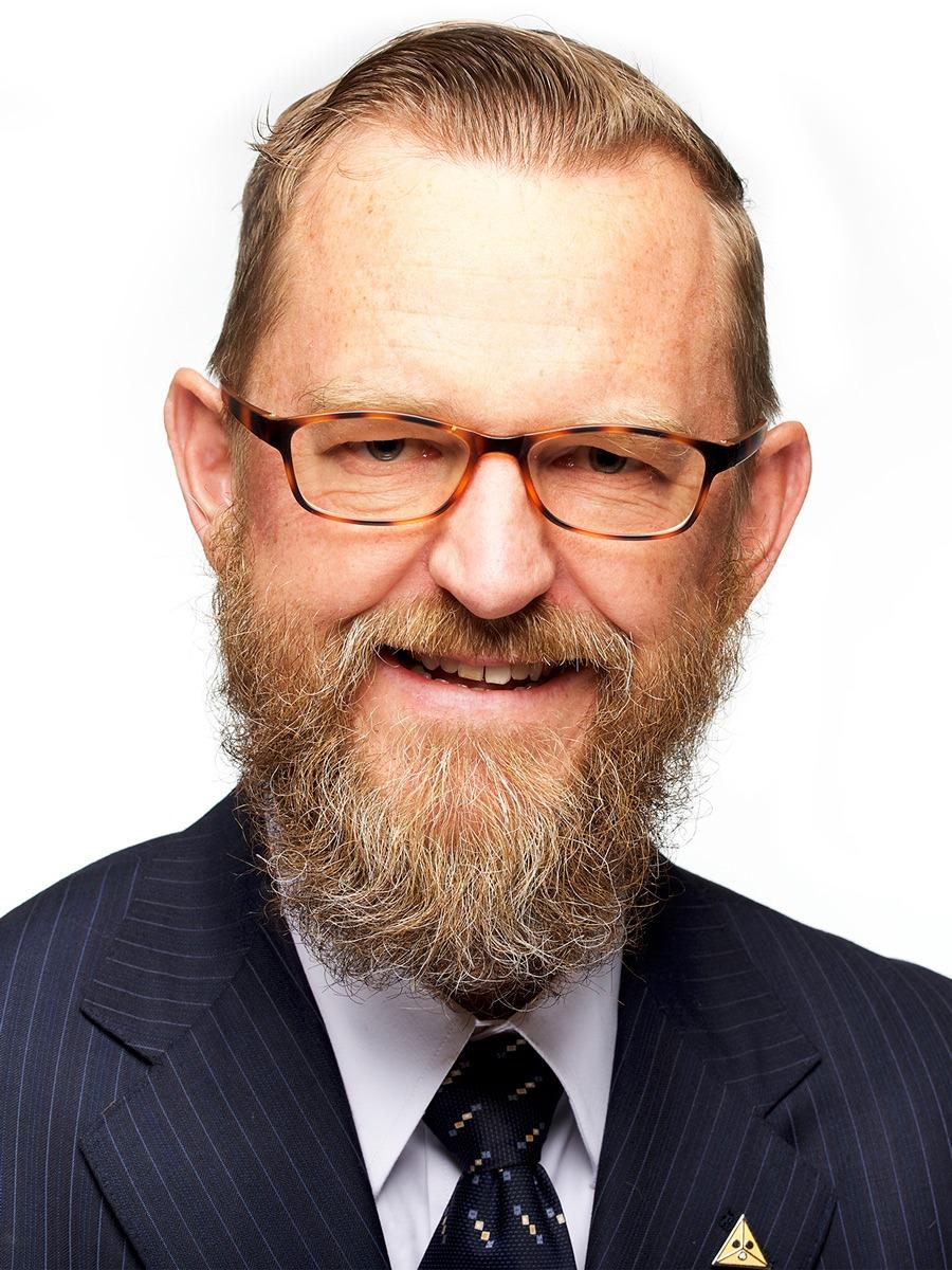 Robert Dzur